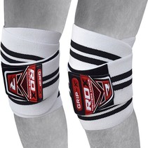 RDX K1 Elasticated Knee Compression Bandage Wraps
