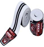 RDX SPORTS RDX K1 elastische knie compressie bandage wraps