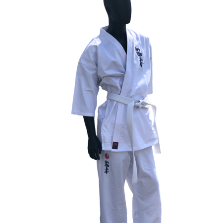 ISAMU Shinkyokushin Basic Karatepak