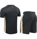 RDX SPORTS RDX T17 Aura-shorts & T-shirt Bundel
