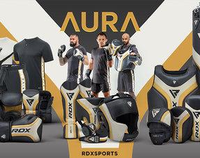 RDX AURA SERIES