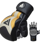 RDX SPORTS RDX T17 Aura MMA Sparring Gloves