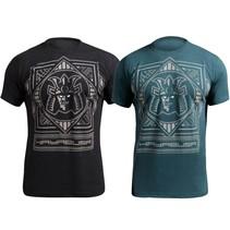 Hayabusa Warrior Code T-shirt
