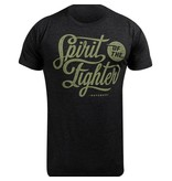 HAYABUSA HAYABUSA Classic Spirit of the Fighter Shirt
