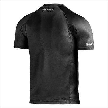 HAYABUSA Haburi 2.0 Short Sleeve Rashguard