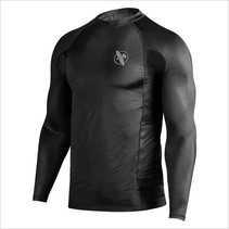 Haburi 2.0 Long Sleeve Rashguard
