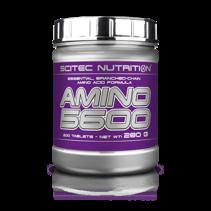AMINO 5600 - 200 tabs