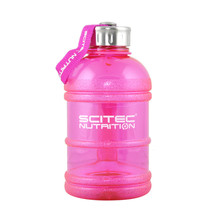 Scitec Nutrition-Water fles roze 1300ml