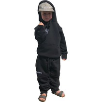 Isamu KIDS Courageous Fleece Tracksuit