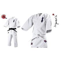 MAS OYAMA KIGA Kyokushinkai karate gi
