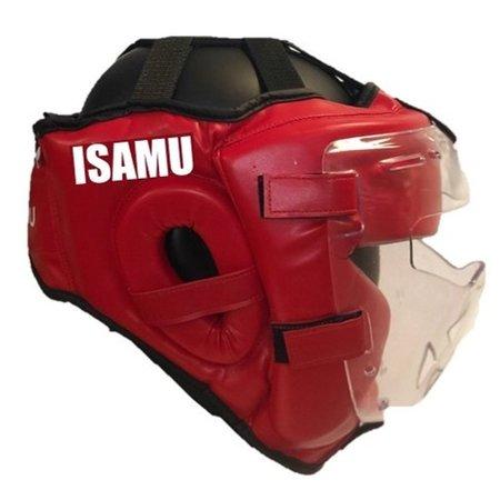 ISAMU Isamu head guard