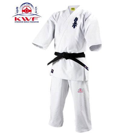 ISAMU ISAMU Kyokushinkai full contact competition karate gi