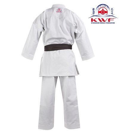 ISAMU ISAMU KWF Kyokushinkai full contact competition karatepak
