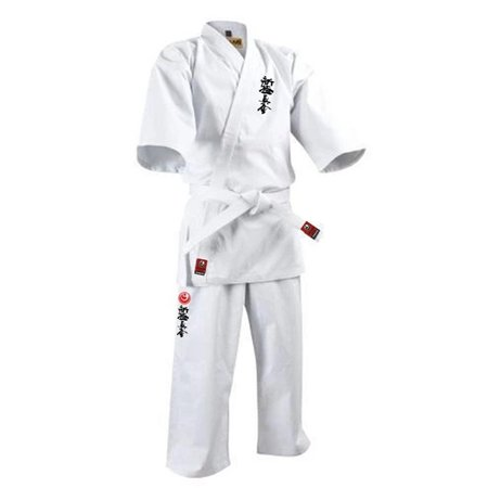 ISAMU ISAMU Shinkyokushin competition karate gi