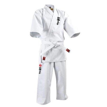 ISAMU ISAMU Shinkyokushin competition karatepak