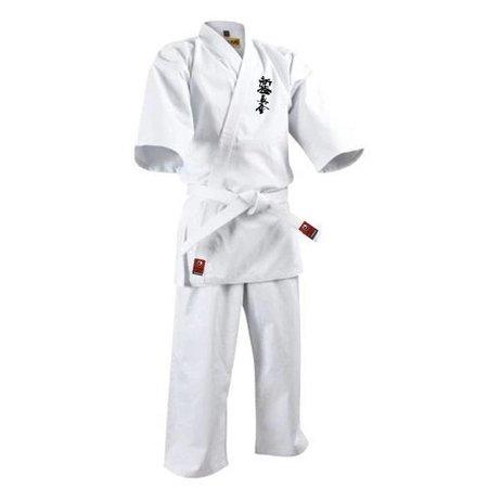 ISAMU ISAMU Shinkyokushin karate gi basic