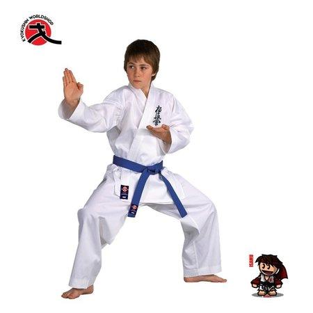 ISAMU ISAMU Kyokushinkai karatepak kids basic