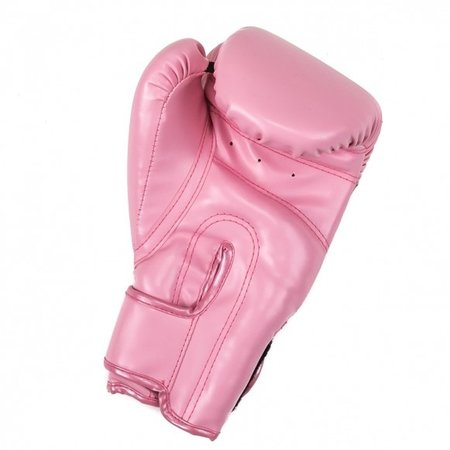 BOOSTER Booster Champion Pink - Kids (Kick)Boxing Gloves