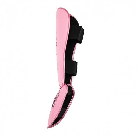 BOOSTER Booster Kids Shinguards Champion Pink
