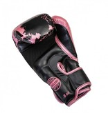 BOOSTER Booster - Youth Pink Marble (Kick)Boxinggloves