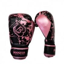 Booster - Youth Pink Marble (Kick)Bokshandschoenen