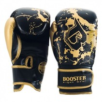 Booster - Youth Gold Marble (Kick)Bokshandschoenen