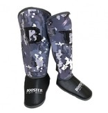 BOOSTER Booster - SG Youth Camo Grey