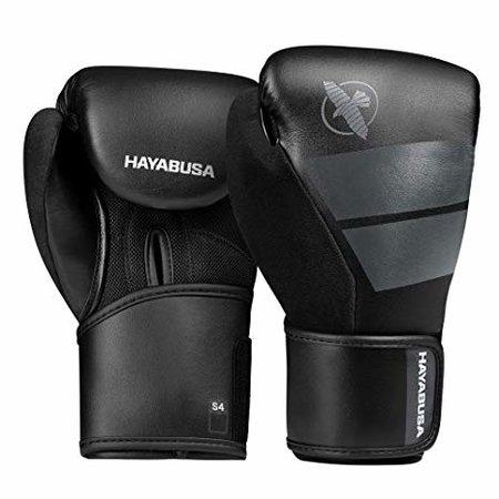 HAYABUSA Hayabusa S4 Bokshandschoenen voor kinderen (kick)