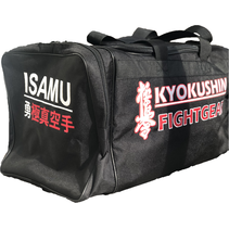 Kyokushin Fightgear Sporttas