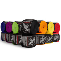 Hayabusa Perfect Stretch 3 Bandage