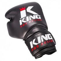 King (Kick)boxing gloves Star Mesh 2