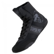 Super Pro Combat Gear Speed78 Boxing shoes