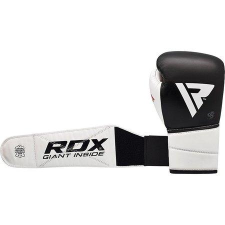 RDX SPORTS RDX S5 Lederen Kickbokshandschoenen