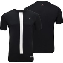 RDX T15 Nero  Black/White T-Shirt