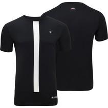RDX T15 Nero Zwart/Wit T-shirt