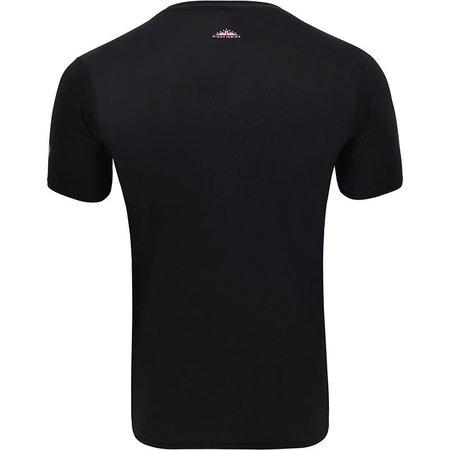 RDX SPORTS RDX T15 Nero  Black/White T-Shirt