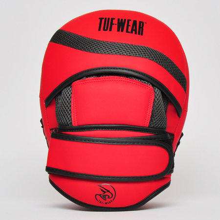 TUFwear Tuf Wear Typhoon Curved Hook & Jab Pad