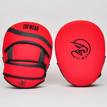 Tuf Wear Typhoon Curved Hook & Jab Pad