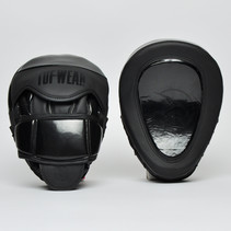 Tuf Wear Atom Curved Gel Hook en Jab Pad