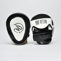 Tuf Wear Eagle Gel Curved Hook & Jab Pad