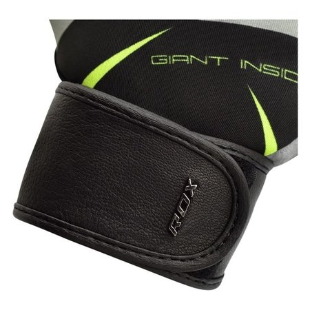 RDX SPORTS RDX Sports F21 Gym Workout Gloves