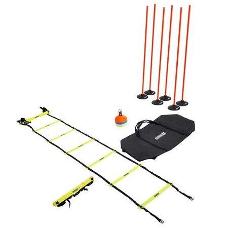 Sportec Basic training set