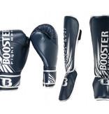 BOOSTER Booster Kids Champion Blue Kickboxing Set