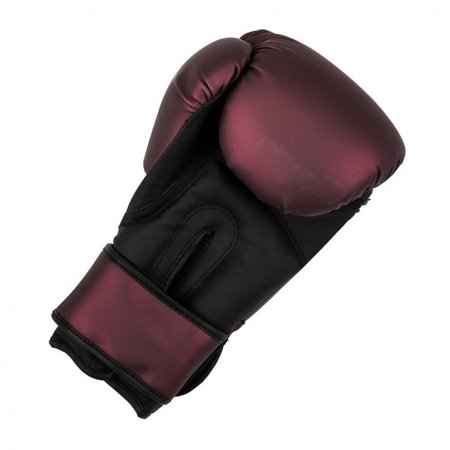 BOOSTER Booster Sparring (Kick)Boxing Gloves Wine red