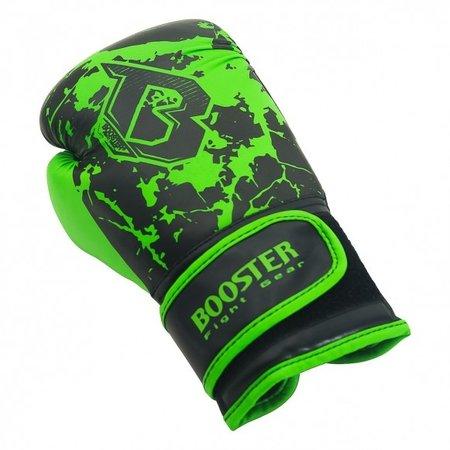 BOOSTER Booster Youth Marble Green (Kick) Bokshandschoenen