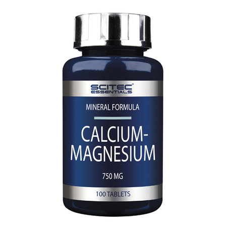 SCITEC NUTRITION Calcium Magnesium
