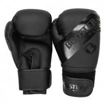 Booster Sparring (Kick) Bokshandschoenen Zwart