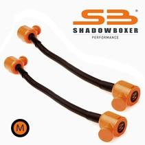 Shadow Boxer Power Tubes