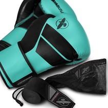 Hayabusa S4 Boxing Gloves Kit Teal