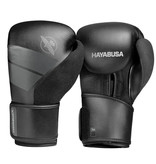 HAYABUSA Hayabusa S4 Bokshandschoenen Zwart